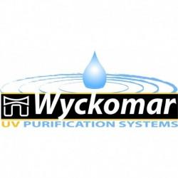 "Wyckomar Sedimentfilter 10"" XR2/XR3/UV700"