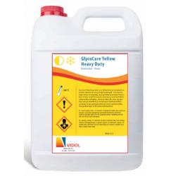 Shell  Glycocare yellow hd 20 lt.