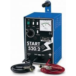 Cemont 520/60A booster