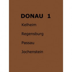 Donau 1 t/m 10