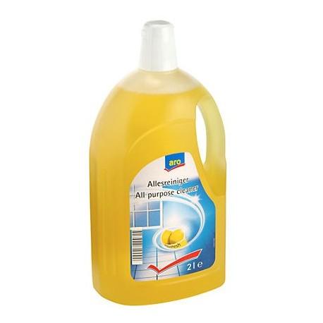 Aro Allesreiniger Lemon