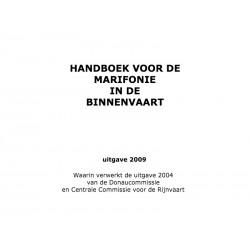 Handboek Marifonie Binnenvaart