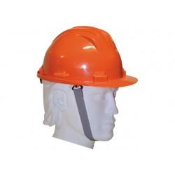 Kinband voor helm