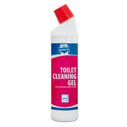 Toilet Cleaning Gel