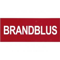 Brandblus
