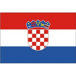 Kroatië vlag