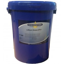 Lithium grease EP0
