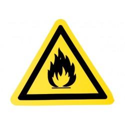Brandgevaarlijke stoffen