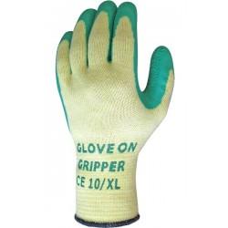 Gripper handschoen