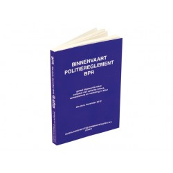Binnenvaartpolitiereglement
