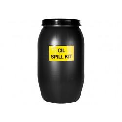 Olie Spill Drum 210LTR