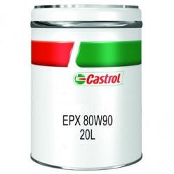 Castrol EPX 80w90