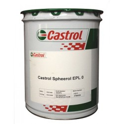 Castrol Spheerol EPL 0