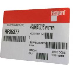 Fleetguard Filter HF 35377