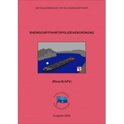 Rheinschifffahrtspolizeiverordnung