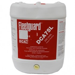 Fleetguard coolant DCA 75 L (20 LT)