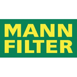Mann Carterfilter LC 1002