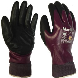 Maxidry winter handschoen