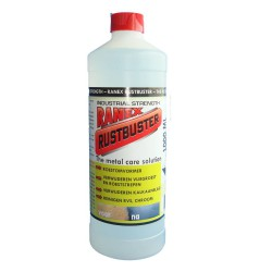 Ranex roestverwijderaar 1 liter