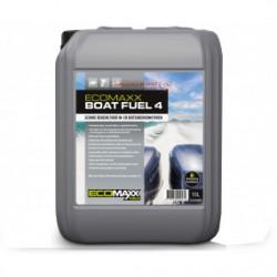 Ecomaxx boat fuel 4-takt 10 liter