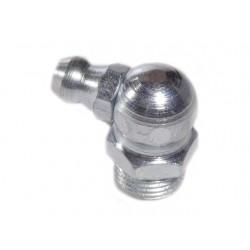 Hydraulicsmeernippel haaks