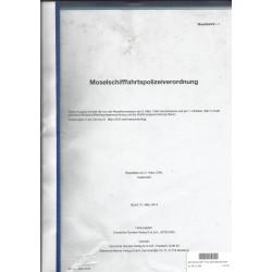 Moselschiffahrtspolizeiverordnung