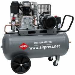 Airpress compressor