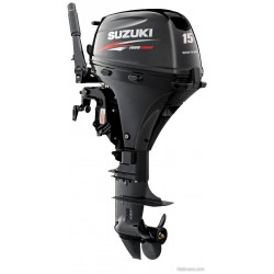 Suzuki DF 15 PK