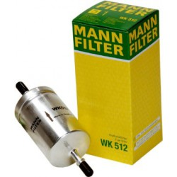 Mann filter WK 512