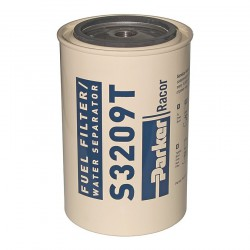 Racor Filter S 3209 T 30 Micr.