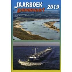 Jaarboek binnenvaart 2019