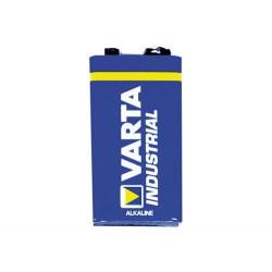 Batterie, alkali