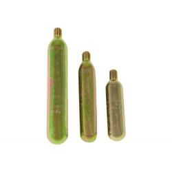 Co2 patroon - draad 12,6mm
