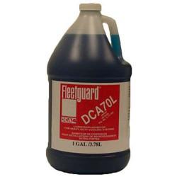 Fleetguard coolant DCA 7OL