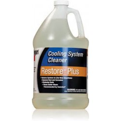 Fleetguard restore plus CC 2638 1 gal.