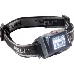 ATEX kopflampe 2610 3led zone 0