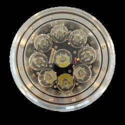 LED Beamlamp 22-30V 115W
