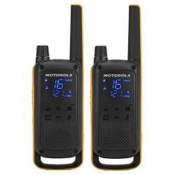 Motorola portofoon TLKR-T82 extreme