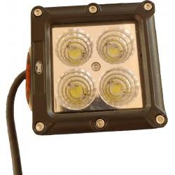 Led lamp sk 21 verstraler
