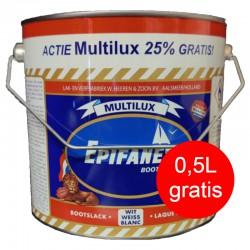 Multilux weiß