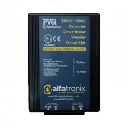 Alfatronix converter 24/12V