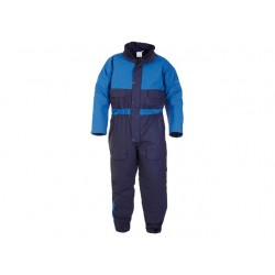 Stretch winteroverall