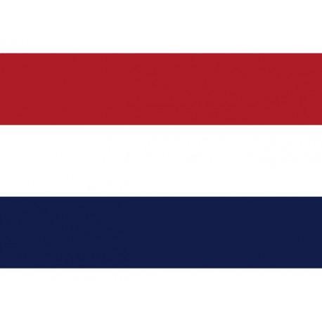 oud nederlandse vlag