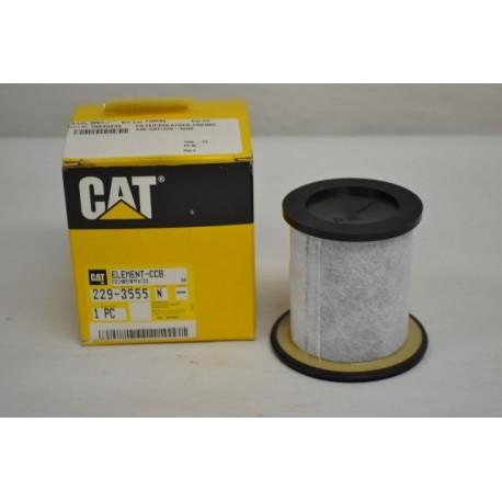 CAT Filter 229-3555