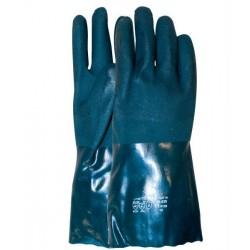Chemie handschoen
