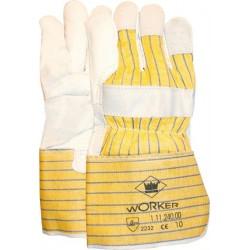 Handschoen boxleer