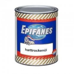Harttrockenolie