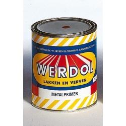 Metalprimer