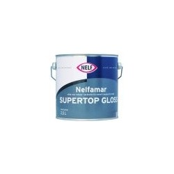 Nelfamar Supertop Gloss