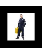 Overalls - Scheepsuitrusting